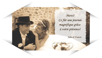Forfait photo mariage Laval